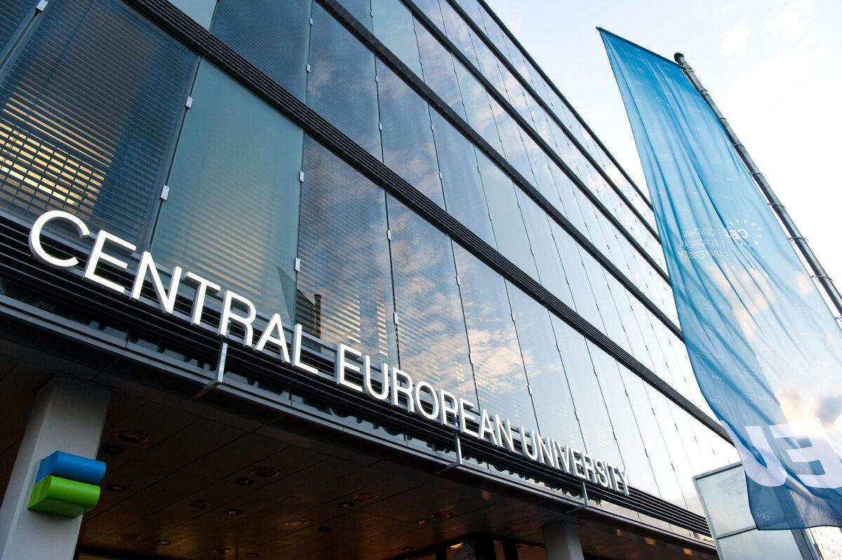 Photo: Central European University
